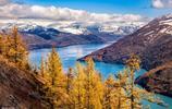 我國最美的5個湖泊,多位於西部,網友:有生之年一定要都去一次