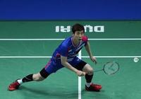 國際羽聯:韓國孫完虎首次排名世界第一