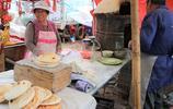 農村男子賣特色美食,每月淨賺10000元以上,祕訣在哪裡?