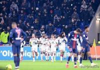 又少一支!大巴黎法甲輸球,歐洲五大聯賽中僅剩這支獨苗賽季不敗