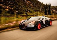 為何布加迪可最高速到400多公里,而法拉利,蘭博等跑車只能到350