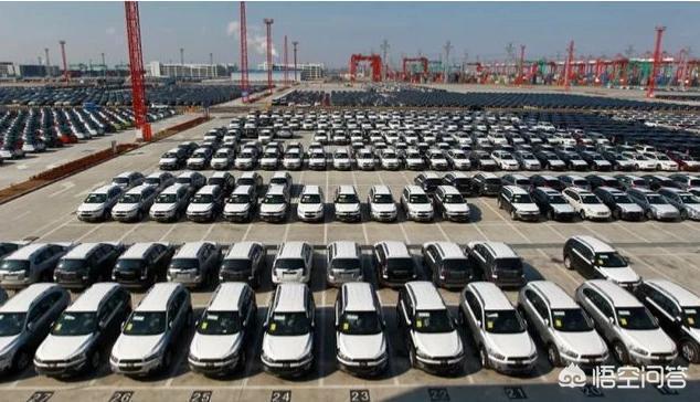 現在有人說國五車便宜,為什麼去四s店還是一樣貴,真有員工價?