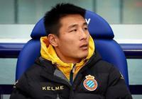 武磊在西甲可能已經沒有未來了,反映了中國足球水平的實質性退步