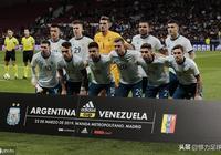 阿根廷公佈美洲盃大名單,阿圭羅迪巴拉在列,伊卡爾迪無緣