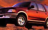 汽車圖集:福特翼虎汽車