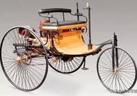 德國汽車發展史