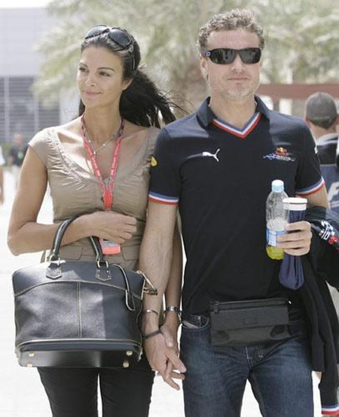 大衛-庫特哈德,在15年的職業生涯中共獲得13個分站賽的冠軍,62次登上領獎臺,12次奪得杆位