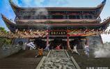 重慶西少林寺,中國國內第四大少林禪宗寺院之一,武功也不差