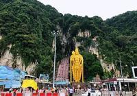 東南亞三國遊記,印度教聖地黑風洞
