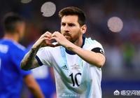 本屆美洲盃:巴西與阿根廷,誰的退步更明顯呢?
