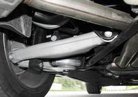 底盤緊緻,全時四驅系統的配置空氣懸掛,這樣的車你喜歡嗎