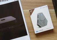 飛智Q1手遊鍵鼠轉換器新增智聯功能,終於可以玩原生版遊戲了。