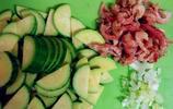 簡單4步,幹蝦仁清炒西葫蘆,好吃鮮美有營養,補充鈣質維生素