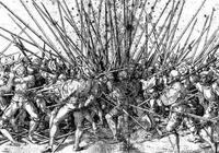 30年戰爭點將臺:新式步兵的戰術和裝備