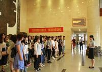 大學生走進法制課堂