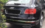 花423萬元買賓利添越豪華SUV,回饋的賓利兒童電動車很搶眼