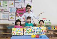 孩子上幼兒園中班,身邊同學都在報英語班,這麼小的孩子有必要嗎?