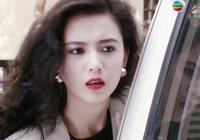 港劇《夢裡伊人》中的女神曾華倩 ,美得如此驚豔!