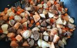 丸子焗飯香甜可口