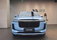 小質賞車 新能源時代的新理想 理想ONE的理想選擇