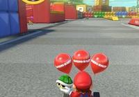 任天堂的新手遊《馬力歐賽車:巡迴賽》是一種什麼體驗