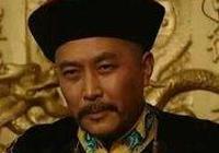 《雍正王朝》:最被忽視的小角色,真正的厚黑學高手!