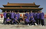 轉眼14年一些老照片回憶殺,你還記得那些年的NBA中國賽嗎?
