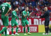 外戰外行!中超十連勝的北京國安,亞冠三球慘敗出局,球迷指責原因在裁判,你怎麼看?