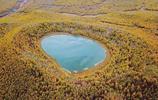 全球國家公園絕美大發現之四:一些美麗的火山口湖,有一個最特別