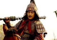 李建成用一車金銀收買尉遲恭,尉遲恭拒絕,李世民卻說應該答應