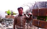 直擊:100年前的中國天下第一山和如今的天下第一山