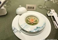 廚藝大賽:開元美食大賽美食圖片分享,滿滿的創意