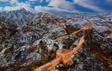 風景圖集:北京河防口長城風景圖