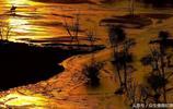 河南信陽籍攝影師穆老作品——烏蘭布統秋色