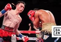 羅哈斯不服判罰申請二番戰,WBA:徐燦獲勝無爭議,駁回上訴!