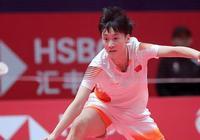 羽毛球總決賽國羽女單出局最先掉鏈子 其餘四項尚保留爭冠希望