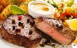 美食圖集:獨具風味的烤肉,肥而不膩,吃上一口就停不下來了