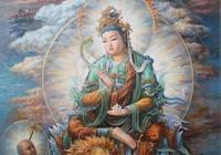 菩薩與羅漢的故事:般若智慧文殊菩薩