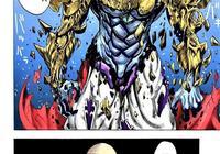 一拳超人:能和波羅斯勢均力敵的對手除了餓狼,還有一個隱藏大佬