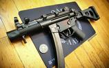 城市反恐的利刃——微型衝鋒槍