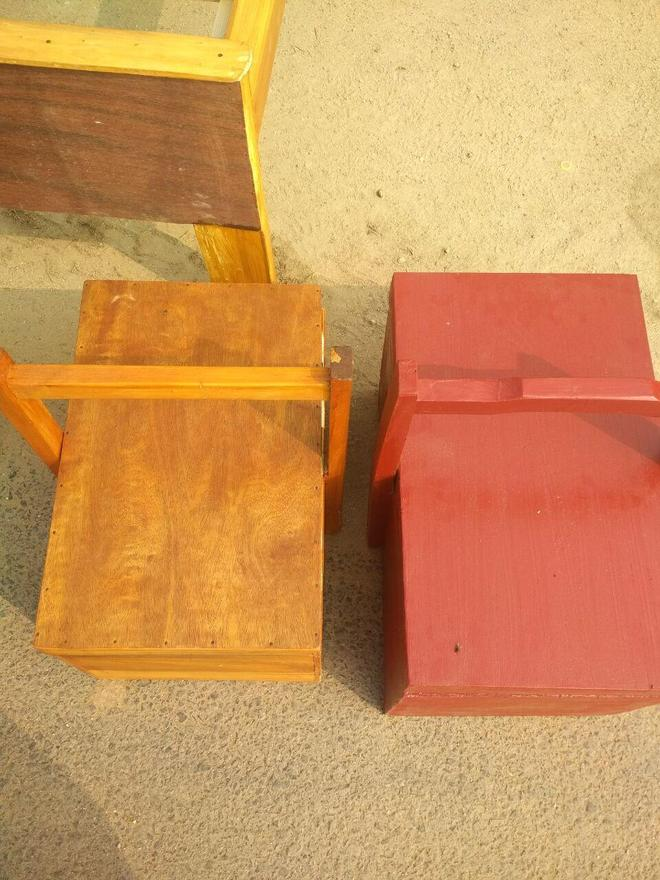 在鄉村,有一種器具叫提盒,你知道是做什麼用的嗎