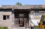 它是北京南城地區的大寺,如今居民混雜,早已面目全非,你去過嗎
