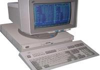 這臺幾十年前的電腦,接口至今被沿用,簡直不可想象!
