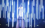 李克勤九演唱會,見識不同嘉賓,真正星光熠熠耀克勤!