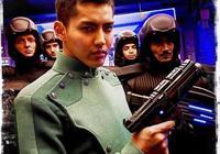星際特工:千星之城—燒錢的科幻愛情片
