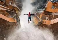 影向標|《蜘蛛俠:英雄歸來》找回了geek範兒