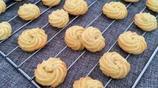 做法簡單,味道一流的酥脆曲奇餅乾 私家甜品,老少皆宜!