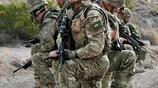 軍事組圖 美軍特種兵征戰世界,有困難請呼叫空中支援