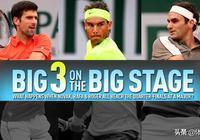 三巨頭+蒂姆領銜法網八強,費德勒VS納達爾能否上演就看今晚兩場