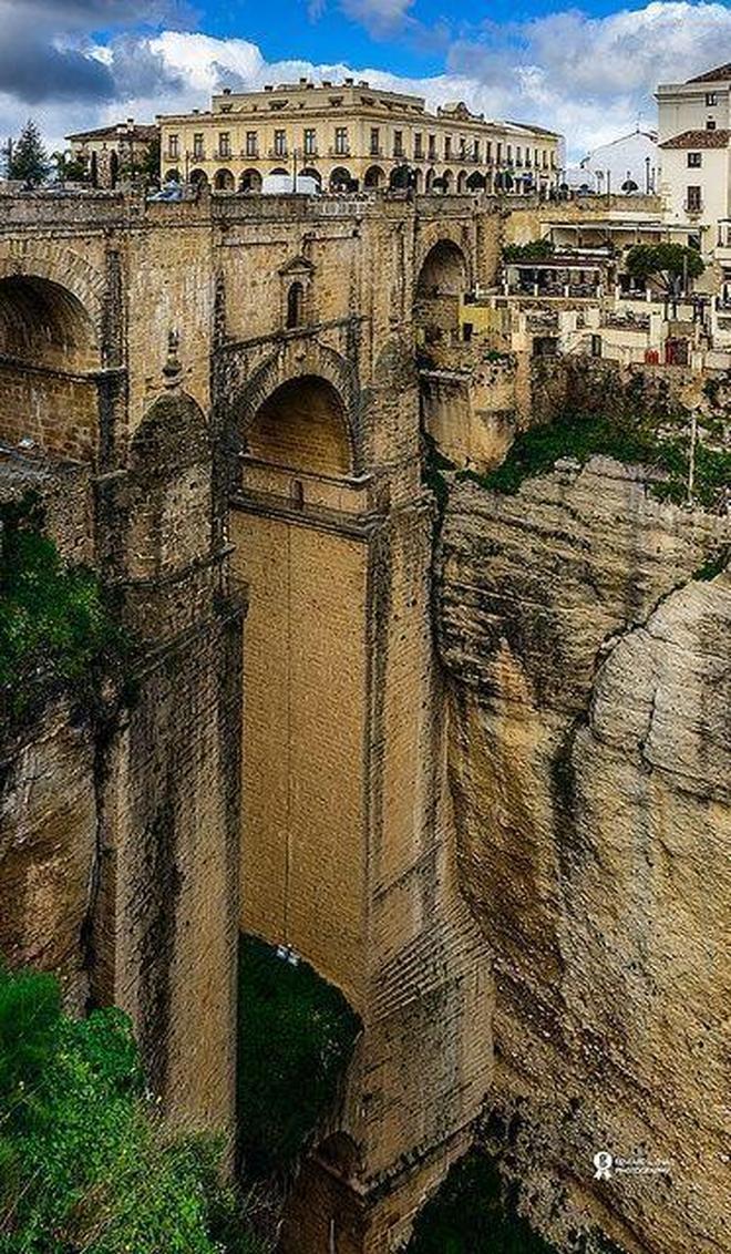 這些不可思議的奇觀,讓人以為不是真實的照片!